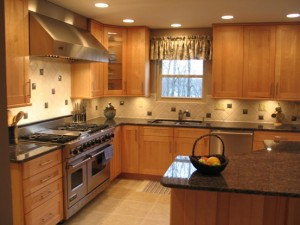 Marvelous St. Louis Kitchen